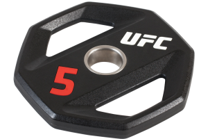Олимпийский диск UFC 5 кг Ø50