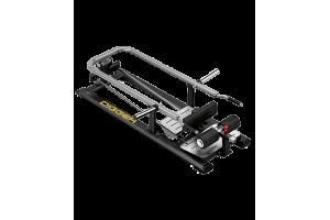 Фиксированный присед с нагрузкой/выпад/становая Hasttings Digger HD023-2