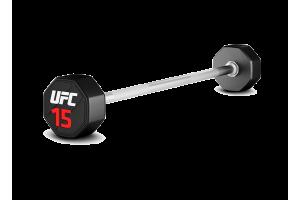 UFC Сет из уретановых штанг (10 шт)