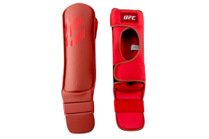 (UFC Tonal Boxing красные, размер M)