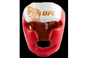 (UFC Premium True Thai, цвет красный, размер L)