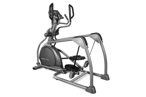 BRONZE GYM XE902 PRO Эллиптический тренажер