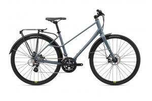 Велосипед Giant LIV BeLiv 2 City F (2020)
