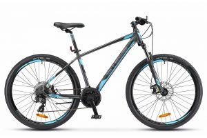 Велосипед Stels Navigator 730 MD 27.5 V010 (2018)