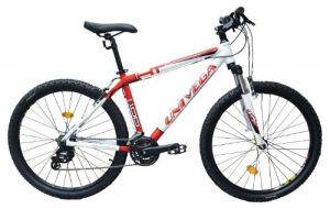 Велосипед Univega Alpina HT-100 (2013)