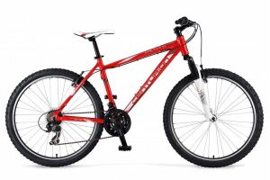 Велосипед Centurion Backfire M1 (2013)