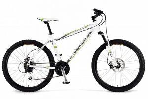 Велосипед Centurion Backfire M6-HD (2013)