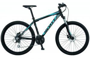 Велосипед Scott Aspect 650 (2013)