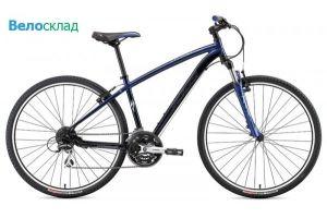 Велосипед Specialized Crosstrail Sport (2010)