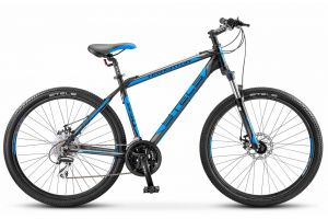 Велосипед Stels Navigator 650 MD 27.5 V030 (2018)
