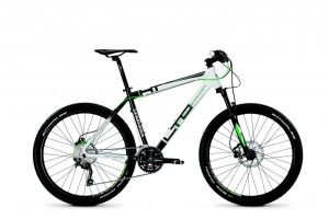 Велосипед Univega Alpina HT-LTD SLX (2013)