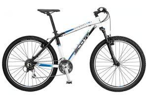 Велосипед Scott Aspect 40 (2010)