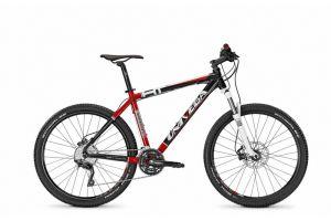 Велосипед Univega Alpina HT-550 (2013)
