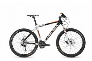 Велосипед Univega Alpina HT-560 (2013)