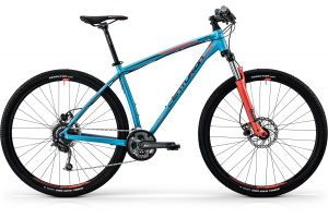 Велосипед Centurion Backfire Pro 100.27 (2017)