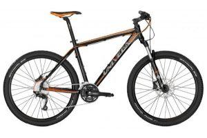 Велосипед Univega Alpina HT-550 (2012)