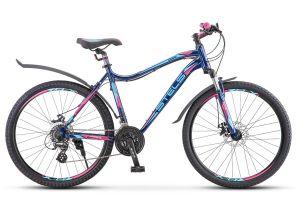 Велосипед Stels Miss 6100 MD 26 V030 (2019)