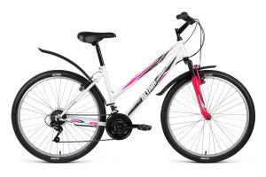 Велосипед Forward Altair MTB HT 26 2.0 Lady 18ск (2018)
