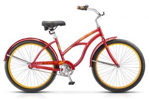 Велосипед Stels Navigator 130 Lady 1sp (2014)