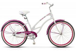 Велосипед Stels Navigator 150 Lady 1sp (2015)