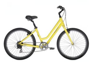 Велосипед Trek Shift 1.0 WSD (2013)