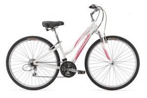 Велосипед Cannondale Adventure Feminine 5 (2010)