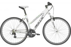 Велосипед Bulls Cross Bike 1 Lady (2013)