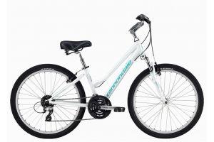 Велосипед Cannondale Adventure 3 women (2012)