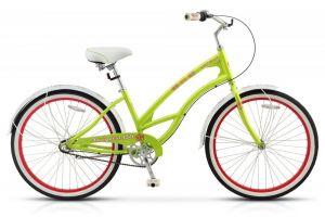 Велосипед Stels Navigator 150 Lady 3sp (2015)