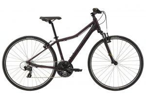 Велосипед Cannondale Althea 3 (2015)
