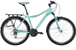 Велосипед Centurion Eve 40.26 EQ (2016)