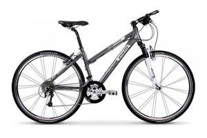 Велосипед Kross Evado 1.3 (2011)