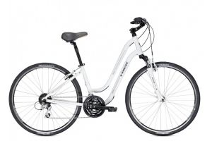 Велосипед Trek Verve 3 WSD (2013)