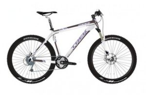 Велосипед Trek 6000 Disc WSD (2011)