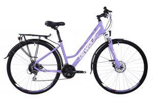 Велосипед Dewolf Asphalt F3 (2017)