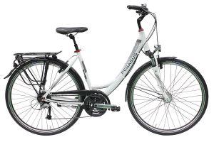Велосипед Pegasus Solero SL (Wave24) (2015)