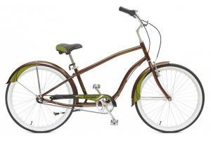 Велосипед Stinger Cruiser Nexus M 26 (2017)