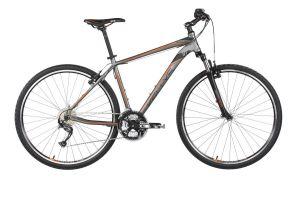 Велосипед Kellys Phanatic 10 (2017)