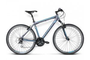 Велосипед Kross Evado 2.0 (2016)