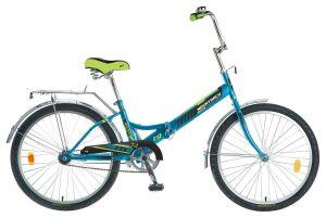 Велосипед Novatrack TG-1 (2017)