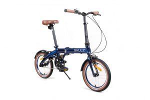 Велосипед Shulz Hopper 1 (2018)