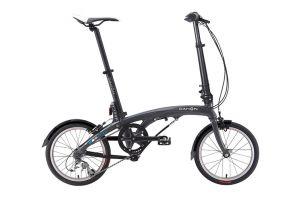 Велосипед Dahon EEZZ D3 (2017)