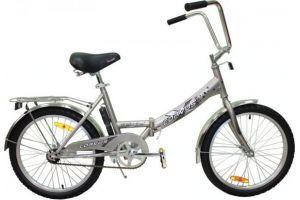 Велосипед Corvus FB 715 (2014)