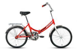 Велосипед Forward Arsenal 20 1.0 (2019)