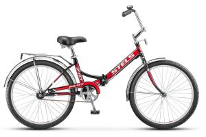 Велосипед Stels Pilot 710 Z010 (2016)