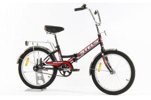Велосипед Stels Pilot 310 (2016)