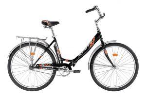 Велосипед Forward Sevilla 1.0 (2014)