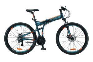 Велосипед Stels Pilot 950 MD V010 (2016)