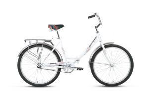 Велосипед Forward Sevilla 1.0 (2017)