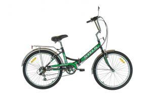 Велосипед Stels Pilot 750 24 (2017)